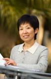 Portrait of Yoshiko Matsumoto